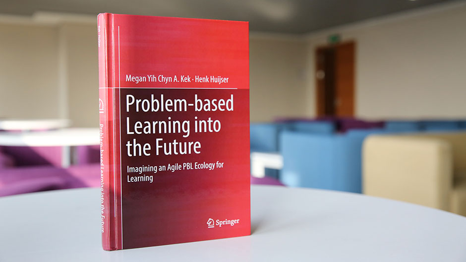 Agile Problem-Based Learning into the Future