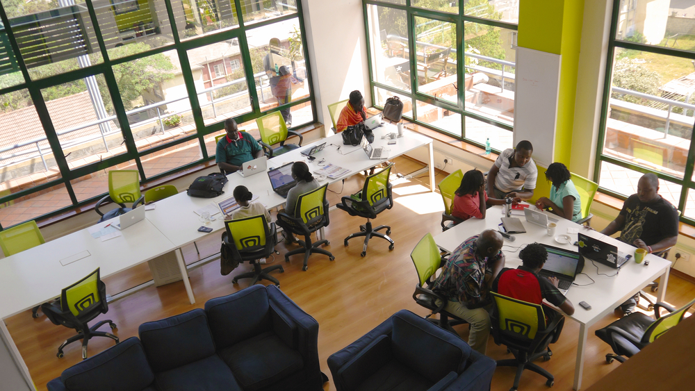 Learning Spaces beyond the Zombie Trance